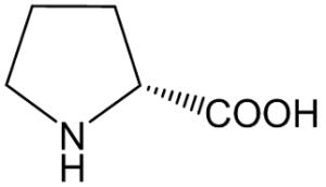 D-プロリン